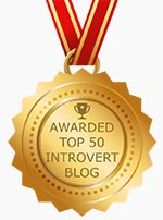 Introvert blogs